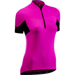 NORTHWAVE-MUSE JERSEY SHORT SLEEVES