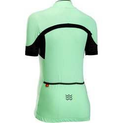 MUSE JERSEY SHORT SLEEVES
