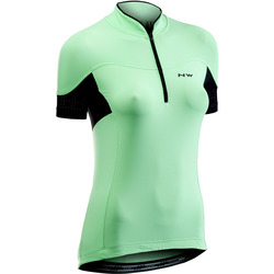 NORTHWAVE - MUSE JERSEY SHORT SLEEVES