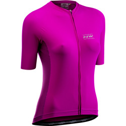NORTHWAVE - ALLURE JERSEY SHORT SLEEVES