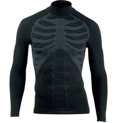 NORTHWAVE - BODY FIT EVO SEAMLESS JERSEY L/S UNISEX