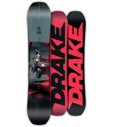DRAKE-DF TEAM