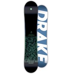 DRAKE-LEAGUE