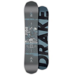 DRAKE - DF JUNIOR BOARD