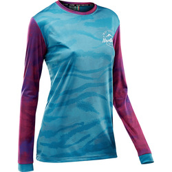 ENDURO JRS LONG SLEEVES WOMAN