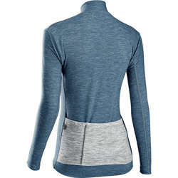 ALLURE WOOL JERSEY LS