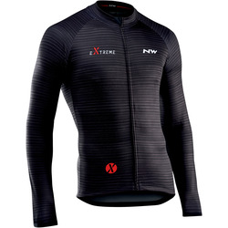 NORTHWAVE-EXTREME 4 JERSEY LONG SLEEVES