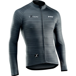 NORTHWAVE - EXTREME 4 JERSEY LONG SLEEVES