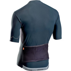 EXTREME 4 JERSEY SHORT SLEEVES