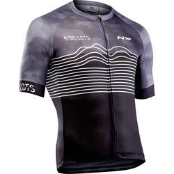 NORTHWAVE - BLADE AIR JERSEY SHORT SLEEVES