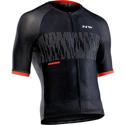 NORTHWAVE - STORM AIR JERSEY SHORT SLEEVES