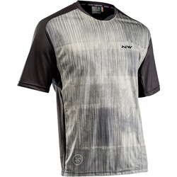 NORTHWAVE - EDGE JERSEY SHORT SLEEVES