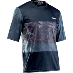 NORTHWAVE - XTRAIL JERSEY SHORT SLEEVES
