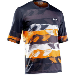 NORTHWAVE-XTRAIL JERSEY SHORT SLEEVES