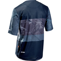XTRAIL JERSEY SHORT SLEEVES