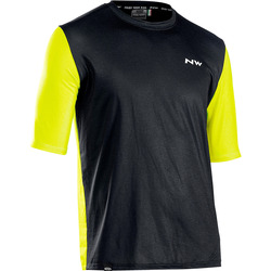 NORTHWAVE - XTRAIL MAN JERSEY SHORT SLEEVE