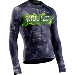 NORTHWAVE - BLADE JERSEY LONG SLEEVES