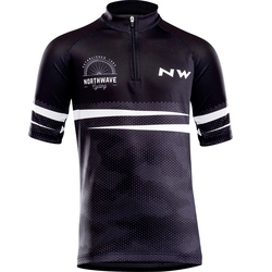ORIGIN JERSEY SHORT SLEEVES