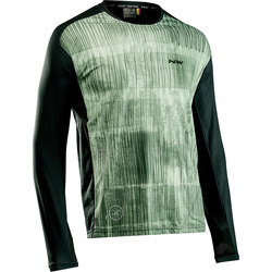 NORTHWAVE - EDGE JERSEY LONG SLEEVES