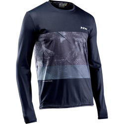 NORTHWAVE-XTRAIL JERSEY LONG SLEEVES