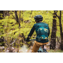 XTRAIL JERSEY LONG SLEEVES