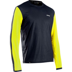 NORTHWAVE-XTRAIL MAN JERSEY LONG SLEEVE