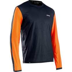 XTRAIL MAN JERSEY LONG SLEEVE