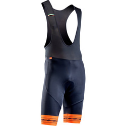 NORTHWAVE - WINGMAN GEL COLOURWAY BIBSHORT