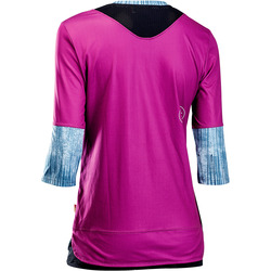 EDGE WMN JERSEY 3/4 SLEEVES