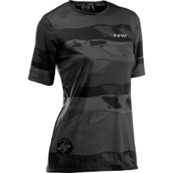 NORTHWAVE - XTRAIL WOMAN JERSEY SHORT SLEEVE