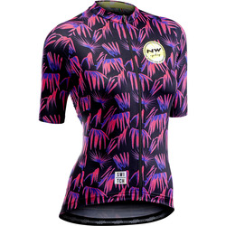 NORTHWAVE - VACATION JERSEY SHORT SLEEVES