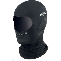 NORTHWAVE - BALACLAVA PLUS HEADCOVER
