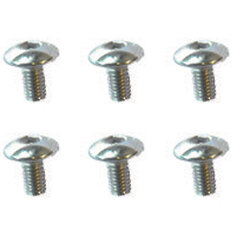 NORTHWAVE - CLEATS SHORT SCREWS (M5 x 9,5)