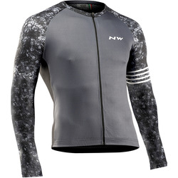 NORTHWAVE - BLADE JERSEY LONG SLEEVE