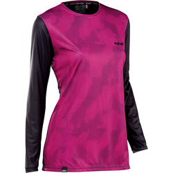 NORTHWAVE - EDGE WOMAN JRS LONG SLEEVE