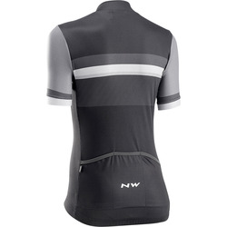ORIGIN WOMAN JERSEY SHORT SLEEVE