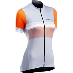 NORTHWAVE - ORIGIN WOMAN JERSEY SHORT SLEEVE