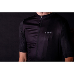 ACTIVE JERSEY SHORT SLEEVE