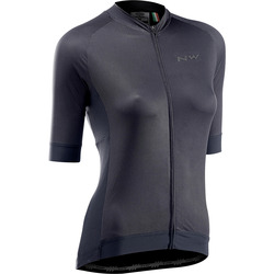 NORTHWAVE-FAST WOMAN JERSEY SHORT SLEEVE