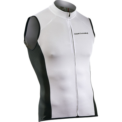 FORCE JERSEY SLEEVELESS