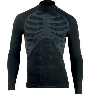 BODY FIT EVO LONG SLEEVES