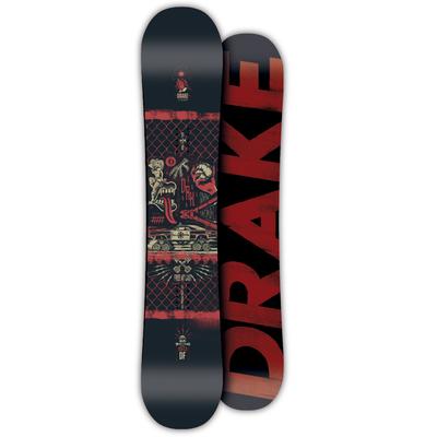 DRAKE DF