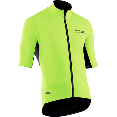 EXTREME H2O LIGHT JACKET SHORT SLEEVES SELECTIVE PROTECTION