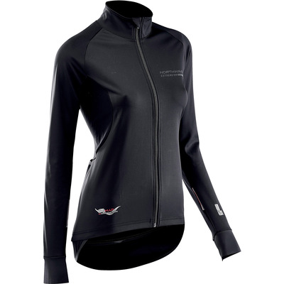 EXTREME H20 WMN JACKET