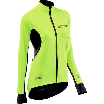 EXTREME H2O LIGHT JACKET LONG SLEEVES SELECTIVE PROTECTION