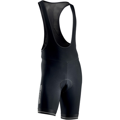 NORTHWAVE - ACTIVE ACQUAZERO BIBSHORT WR MS