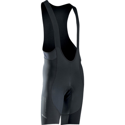 FAST  BIBSHORTS TOT.PROT.WITH PAD K130