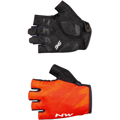ACTIVE WOMAN SHORT FINGER GLOVE