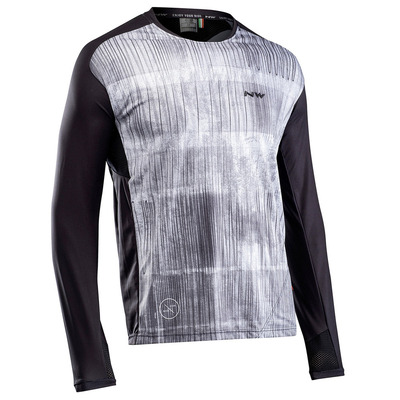 EDGE JERSEY LONG SLEEVES