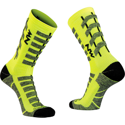 NORTHWAVE - HUSKY CERAMIC TECH SOCK